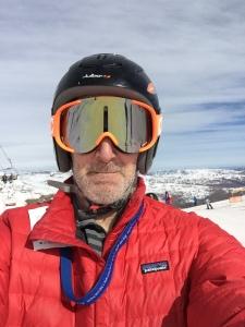 Ski beard