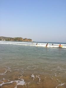 Surfin' Buzeos