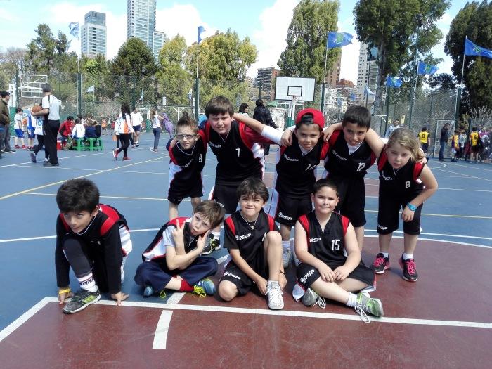 Los Reyes de Basquetbol
